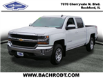 2018 Silverado 1500 Crew Cab 4x4,  Pickup #18267 - photo 1