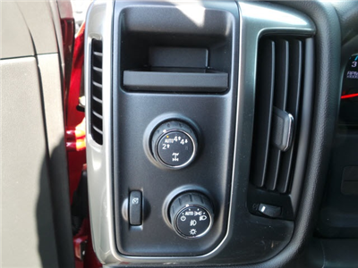 2018 Silverado 1500 Crew Cab 4x4, Pickup #18270 - photo 21