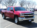 2018 Silverado 1500 Crew Cab 4x4, Pickup #18270 - photo 6