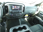 2018 Silverado 1500 Crew Cab 4x4, Pickup #18270 - photo 22