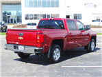 2018 Silverado 1500 Crew Cab 4x4, Pickup #18270 - photo 7