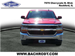 2018 Silverado 1500 Crew Cab 4x4, Pickup #18270 - photo 11