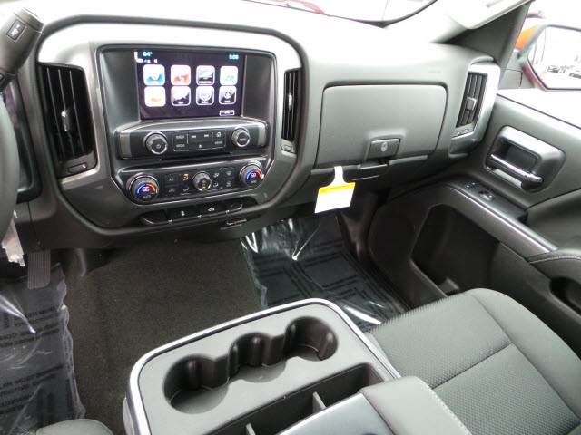 2018 Silverado 1500 Double Cab 4x4,  Pickup #18271 - photo 17