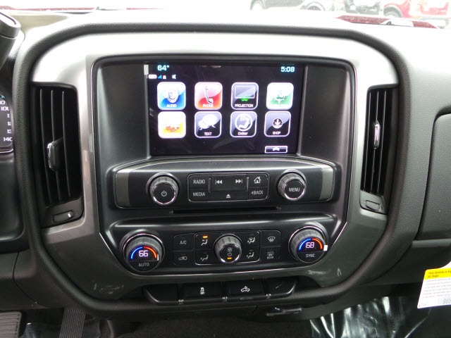 2018 Silverado 1500 Double Cab 4x4,  Pickup #18271 - photo 18