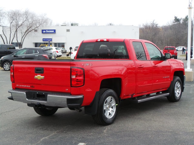 2018 Silverado 1500 Double Cab 4x4,  Pickup #18271 - photo 10