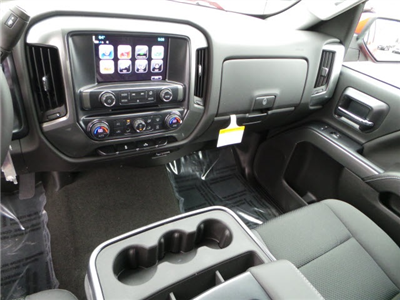 2018 Silverado 1500 Double Cab 4x4,  Pickup #18271 - photo 23