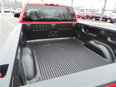 2018 Silverado 1500 Double Cab 4x4,  Pickup #18271 - photo 14
