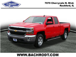 2018 Silverado 1500 Double Cab 4x4,  Pickup #18271 - photo 1