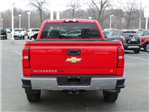 2018 Silverado 1500 Double Cab 4x4,  Pickup #18271 - photo 11