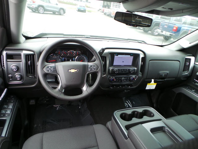 2018 Silverado 1500 Double Cab 4x4,  Pickup #18298 - photo 10