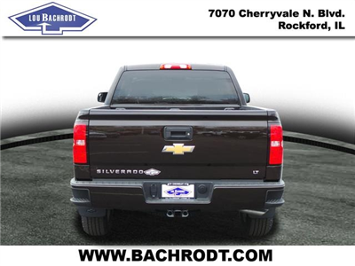 2018 Silverado 1500 Double Cab 4x4,  Pickup #18298 - photo 5