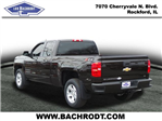 2018 Silverado 1500 Double Cab 4x4,  Pickup #18298 - photo 1