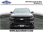 2018 Silverado 1500 Double Cab 4x4,  Pickup #18298 - photo 6