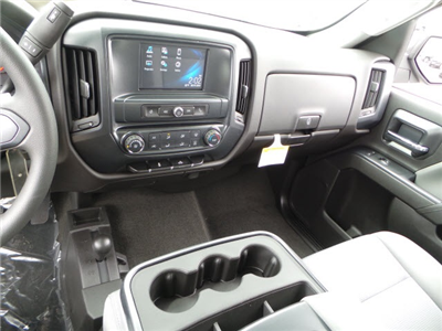 2018 Silverado 1500 Double Cab 4x4, Pickup #18305 - photo 15