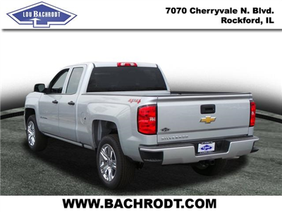 2018 Silverado 1500 Double Cab 4x4, Pickup #18305 - photo 2