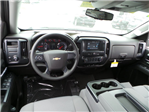2018 Silverado 1500 Double Cab 4x4, Pickup #18305 - photo 10