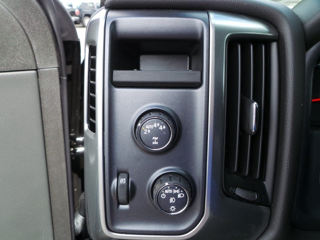 2018 Silverado 1500 Double Cab 4x4, Pickup #18312 - photo 14