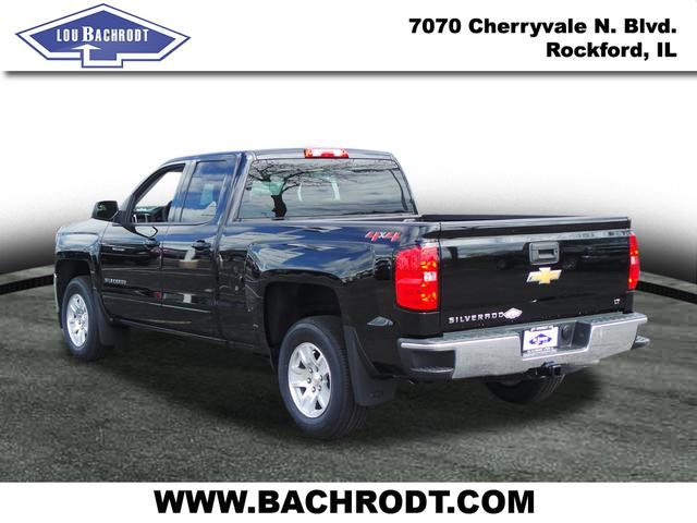 2018 Silverado 1500 Double Cab 4x4, Pickup #18312 - photo 2