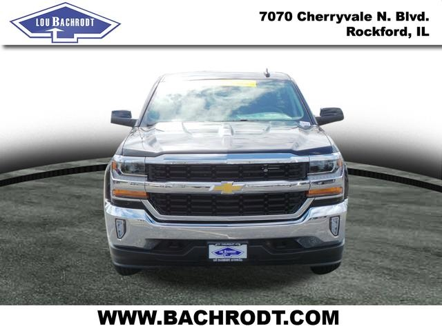 2018 Silverado 1500 Double Cab 4x4, Pickup #18312 - photo 6