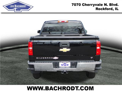 2018 Silverado 1500 Double Cab 4x4, Pickup #18312 - photo 5