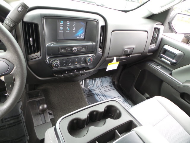 2018 Silverado 1500 Double Cab 4x4, Pickup #18326 - photo 16