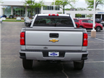 2018 Silverado 1500 Double Cab 4x4, Pickup #18326 - photo 4