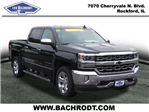2018 Silverado 1500 Crew Cab 4x4,  Pickup #18390 - photo 1