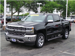 2018 Silverado 1500 Crew Cab 4x4,  Pickup #18390 - photo 3