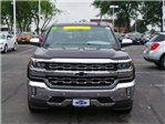 2018 Silverado 1500 Crew Cab 4x4,  Pickup #18390 - photo 7