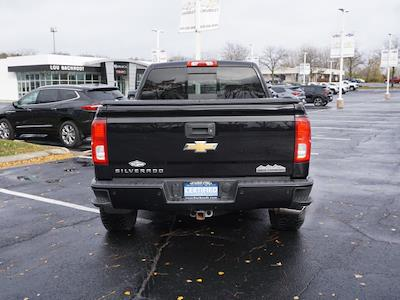 2018 Silverado 1500 Crew Cab 4x4,  Pickup #18420 - photo 3