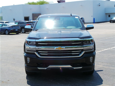 2018 Silverado 1500 Crew Cab 4x4,  Pickup #18420 - photo 7