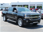 2018 Silverado 1500 Crew Cab 4x4,  Pickup #18420 - photo 6