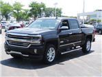 2018 Silverado 1500 Crew Cab 4x4,  Pickup #18420 - photo 5