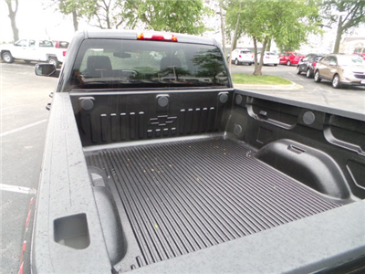 2018 Silverado 1500 Double Cab 4x4,  Pickup #18435 - photo 9