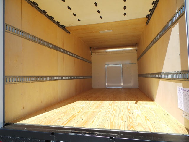 2018 Express 3500 4x2,  Bay Bridge Cutaway Van #18453 - photo 10