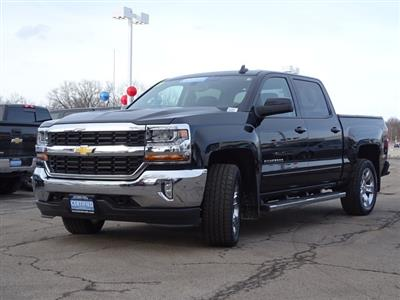 2018 Silverado 1500 Crew Cab 4x4,  Pickup #18483 - photo 2