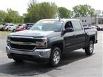 2018 Silverado 1500 Crew Cab 4x4,  Pickup #18487 - photo 1