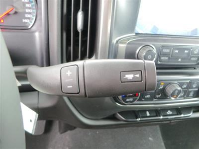 2018 Silverado 1500 Crew Cab 4x4,  Pickup #18489 - photo 21