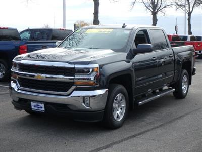 2018 Silverado 1500 Crew Cab 4x4,  Pickup #18493 - photo 5