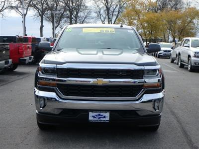 2018 Silverado 1500 Crew Cab 4x4,  Pickup #18493 - photo 6