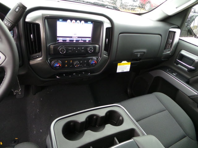 2018 Silverado 1500 Crew Cab 4x4,  Pickup #18503 - photo 16