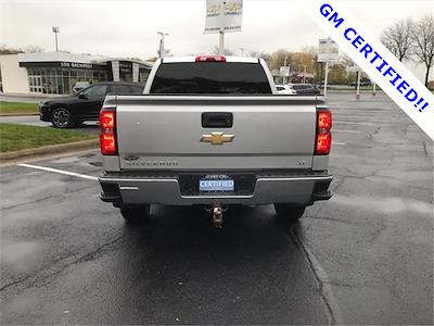2018 Silverado 1500 Crew Cab 4x4,  Pickup #18518 - photo 3