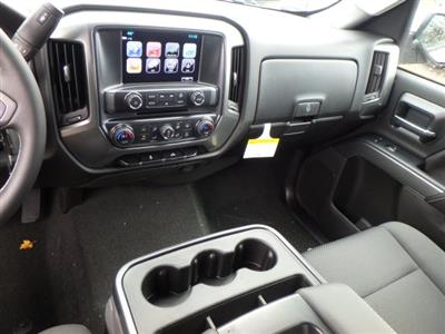 2018 Silverado 1500 Crew Cab 4x4,  Pickup #18531 - photo 16
