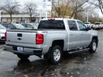 2018 Silverado 1500 Crew Cab 4x4,  Pickup #18531 - photo 2
