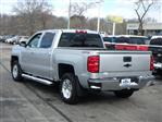 2018 Silverado 1500 Crew Cab 4x4,  Pickup #18532 - photo 1