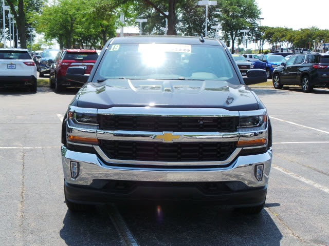 2019 Silverado 1500 Double Cab 4x4,  Pickup #19000 - photo 6