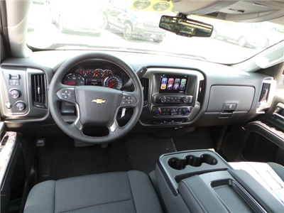 2019 Silverado 1500 Double Cab 4x4,  Pickup #19000 - photo 10