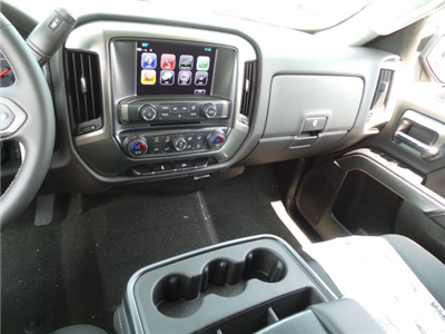 2019 Silverado 1500 Double Cab 4x4,  Pickup #19000 - photo 15