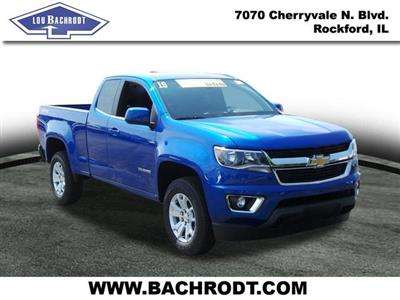 2019 Colorado Extended Cab 4x4,  Pickup #19041 - photo 3