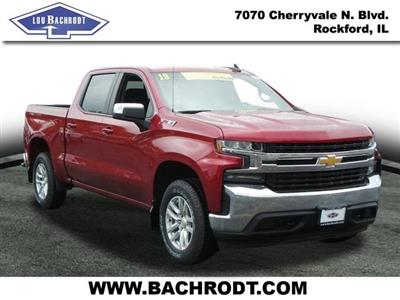2019 Silverado 1500 Crew Cab 4x4,  Pickup #19058 - photo 3